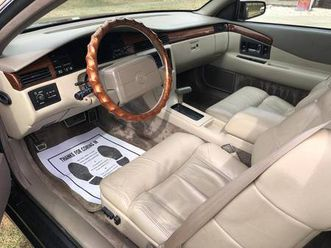 1993 cadillac eldorado for sale