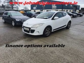 renault-megane-1-5-dci-5-seat-coupe-for-sale-in-longford-for-eur5250-on-donedeal