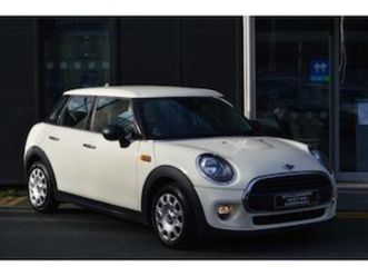 mini one 1.5 5 door hatch for sale in dublin for €14900 on donedeal