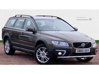 volvo xc70 d4 [181] se lux 5dr awd geartronic [start stop] 2.4