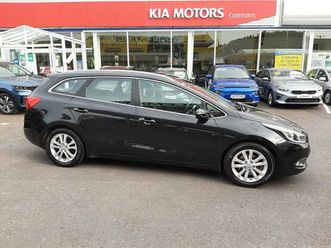 kia ceed sw , 2015 for sale in cork for €12,950 on donedeal