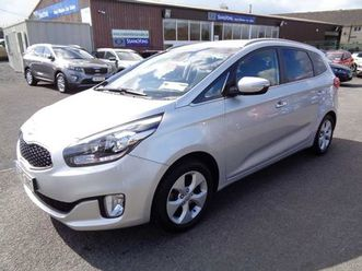kia carens, 1.6 petrol 5 door. for sale in laois for €9,500 on donedeal