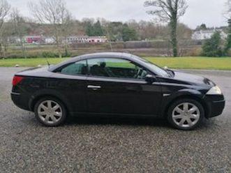 renault-megane-cabriolet-1-5-for-sale-in-mayo-for-eur2200-on-donedeal