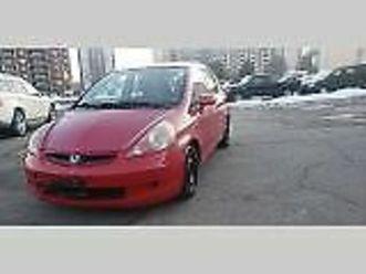 2008 honda fit 5dr hb auto lx | cars & trucks | st. catharines | kijiji