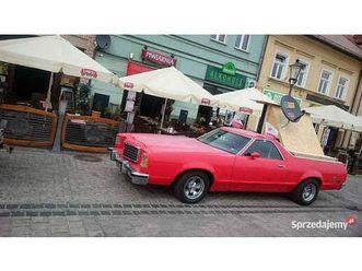 ford ranchero r 1979 olkusz - sprzedajemy.pl