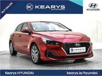 hyundai-i30-fastback-5dr-fully-sanitized-for-sale-in-cork-for-eur21997-on-donedeal