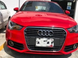 audi-a1-1-4-red-edition-mt