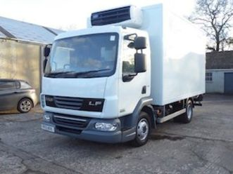 2011-daf-lf-45-160-fridge-with-meat-rails-for-sale-in-antrim-for-gbp10500-on-donedeal