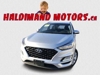 2019 hyundai tucson preferred htrac awd | cars & trucks | hamilton | kijiji