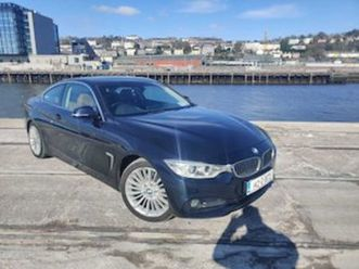 2014(142) bmw 420d luxury new nct 03-23 for sale in cork for €17950 on donedeal
