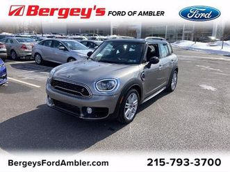 beige-color-2019-mini-cooper-countryman-s-for-sale-in-ambler-pa-19002-vin-is-wmzyt5c54k3