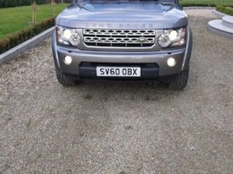 land-rover-discovery4-3-0td-xs-v6-4x4-for-sale-in-tyrone-for-gbp9595-on-donedeal
