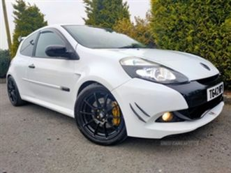 used-2010-renault-clio-renaultsport-hatchback-97-000-miles-in-racing-for-sale-carsite