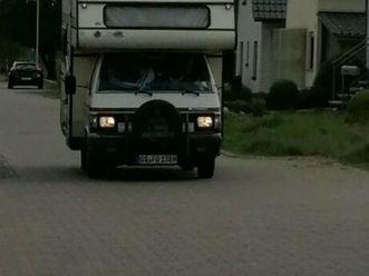mitsubishi-l300-wohnmobil-diesel-oldtimer