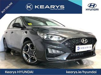 hyundai-i30-petrol-deluxe-nline-5dr-for-sale-in-cork-for-eur27-395-on-donedeal