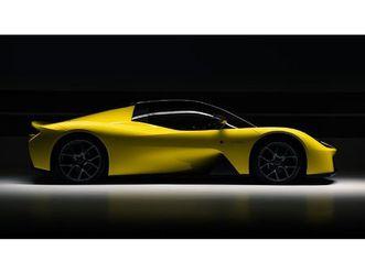 2018 dallara stradale - gt signature edition