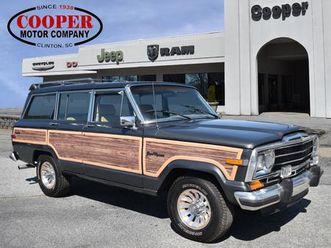 1987-jeep-grand-wagoneer