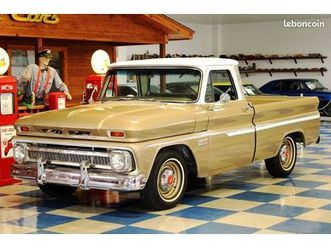 chevrolet-c10-1965-tout-inclus