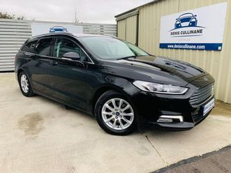 182 mondeo estate = 12 month warranty for sale in cork for €21,950 on donedeal