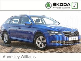 skoda-superb-ambition-combi-2-0tdi-150bhp-sale-a-for-sale-in-dublin-for-eur23950-on-donedeal