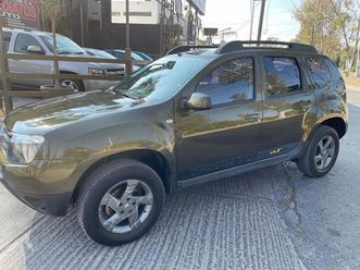 renault duster 2.0 outdoor mt
