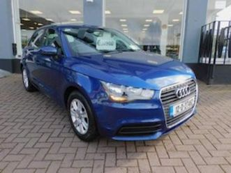 audi-a1-1-2-tfsi-86-5-door-sportback-only-5600-for-sale-in-dublin-for-eur9950-on-donedeal
