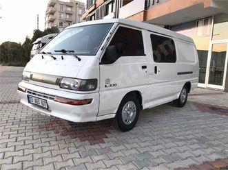 city-van