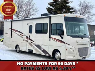 2018-winnebago-vista-31be-bunks-167-weekly-automatic-transmission-cars-trucks-w