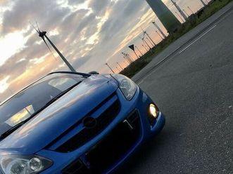 corsa d opc 1.6 turbo •223ps