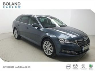 skoda-superb-combi-stye-2-0tdi-150hp-4dr-demo-for-sale-in-carlow-for-eur36975-on-donedeal