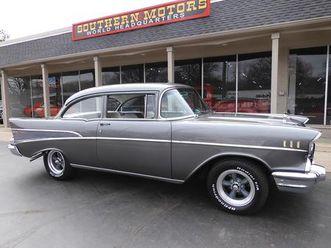 for-sale-1957-chevrolet-210-in-clarkston-michigan
