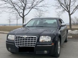 2010-chrysler-300-luxury-cars-trucks-hamilton-kijiji