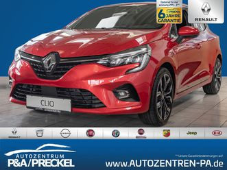 clio-tce-90-intens-easy-link-easy-park