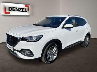 mg suv/geländewagen/pickup in weiß als neuwagen in wien für € 36.290,-