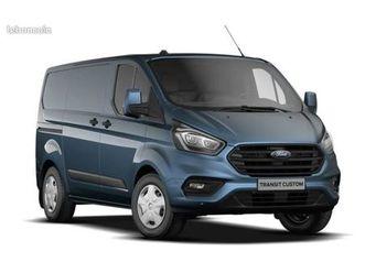 ford custom fg 280 l1h1 trend business ecob 130 ch
