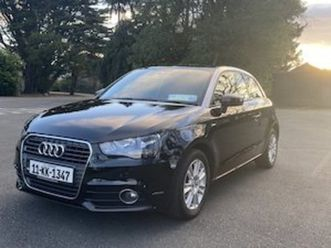 audi-a1-1-2l-s-line-black-for-sale-in-dublin-for-eur9999-on-donedeal
