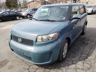 2008-scion-xb-base