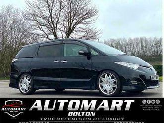 toyota-estima-2-4-automatic-7-seater-86000-mileage