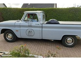 pick up chevy 1966