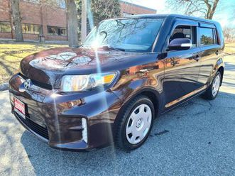 used-2013-scion-xb-gs-5dr-loaded