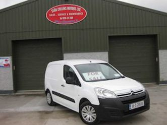 citroen-berlingo-2018-3-seater-for-sale-in-cork-for-eur11000-on-donedeal