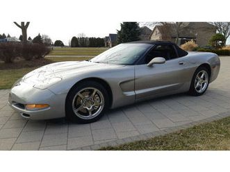2001 c5 corvette convertible | cars & trucks | london | kijiji