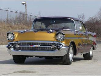 for sale: 1957 chevrolet 210 in solon, ohio