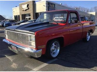 for-sale-at-auction-1983-chevrolet-c10-in-greensboro-north-carolina