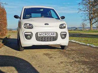 microcar m.go 6 aktionspreis neu