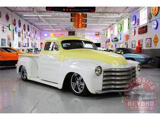 for sale: 1950 chevrolet 3100 in wayne, michigan
