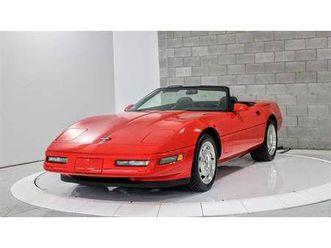 1996-chevrolet-corvette-convertible