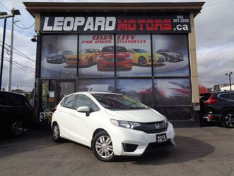 2015-honda-fit-lx-6speed-manual-camera-cruise-control-bluetooth-certified-cars-truck