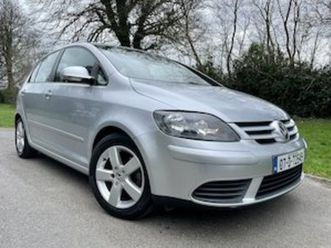 vw-golf-plus-excellent-condition-nctd-taxed-for-sale-in-wicklow-for-eur2450-on-donedeal