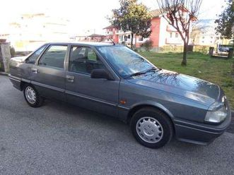 renault r 21 1.7 gts limited